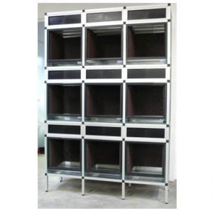 terrarium van aluminium kopen