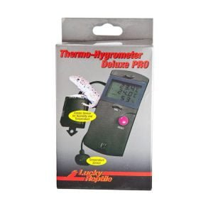 Thermo en Hygrometer