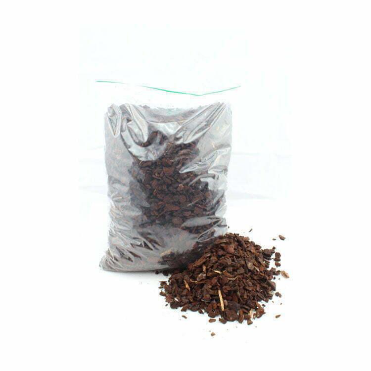 terrarium bodembedekking