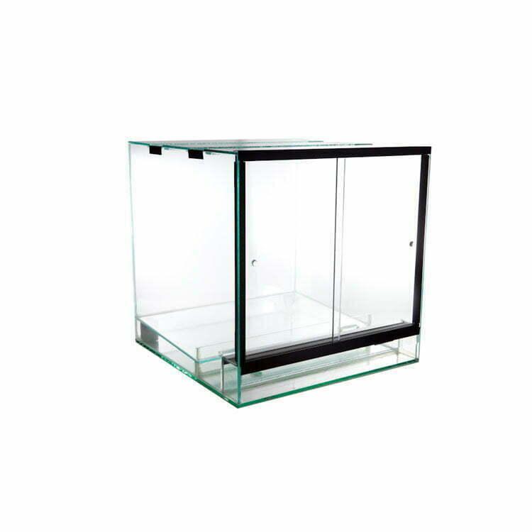 Glazen terraria