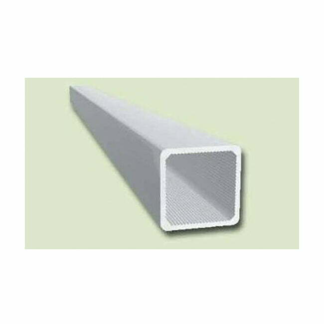 aluminiumprofil vierkant dutch rana. Black Bedroom Furniture Sets. Home Design Ideas